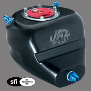 JAZ Products 1.5 Gallon Pro Stock II Fuel Cells