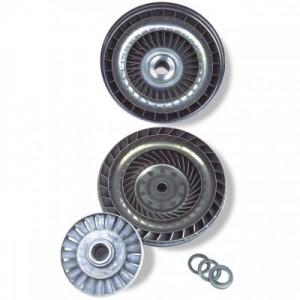 B&M Holeshot Series Torque Converters