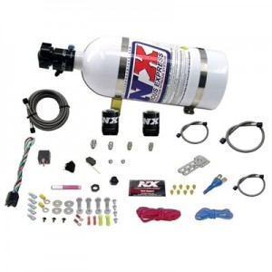 Nitrous Express EFI Nitrous Systems - Dodge / Chrysler Nitrous Systems