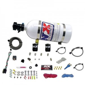 Nitrous Express EFI Nitrous Systems - Ford Nitrous Systems