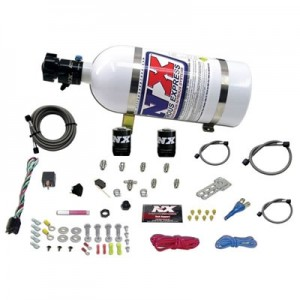 EFI Nitrous Systems - Sport Compact Systems