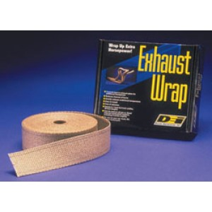 DEI Design Engineering Inc Exhaust Wrap