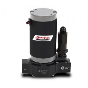 Quick Fuel Technology Pro-Series Billet Fuel Pumps