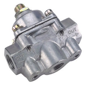 Quick Fuel Technology High Pressure Regulators