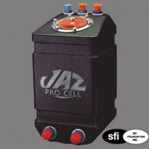 JAZ Products 3 Gallon Pro Modified Fuel Cells