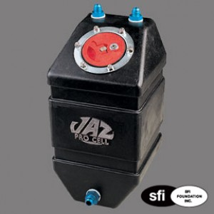 Jaz Products 3 Gallon Pro Stock Fuel Cells