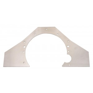 Competition Engineering Mid-Mount Plates