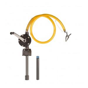 FLO-FAST Pumps-Premium Series Model