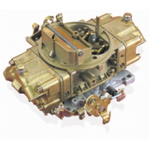 Holley Street Double Pumper Carburetors