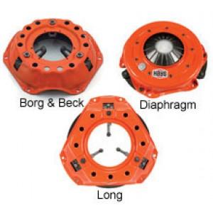 Hays Street Performance Pressure Plates