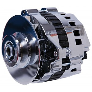 MSD Dynaforce Alternators
