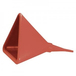 "JAZ 16"" Triangular Funnel"