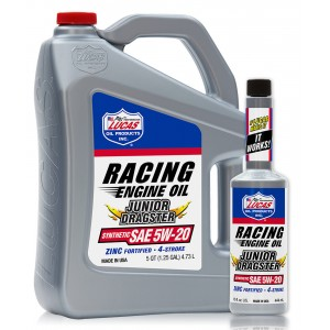 Lucas Oil Junior Dragster Oil