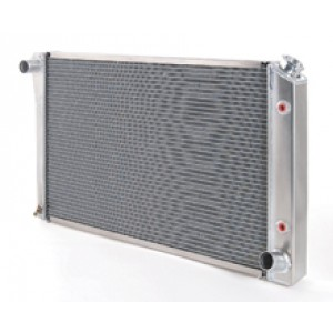 Be Cool Aluminum Direct Fit Radiators