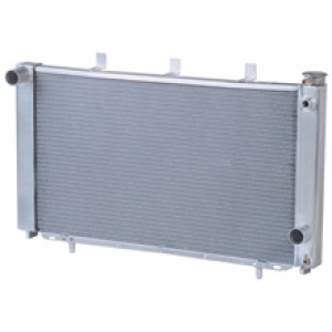 Be Cool S-10 SB Chevy Conversion Radiators