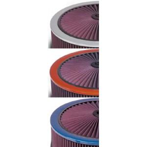 K&N XStream Air Flow Top Filter