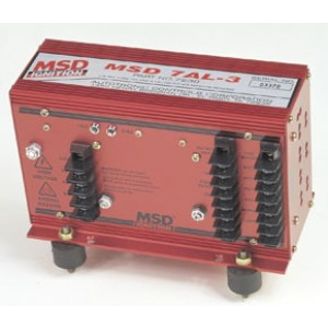 MSD Ignition Contols Boxes