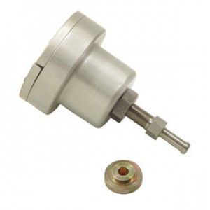 Accel Adjustable Fuel Pressure Regulator