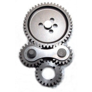 Edelbrock Accu-Drive Gear Drives