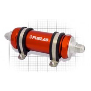 Fuelab Fuel Filters 828 Series In-Line