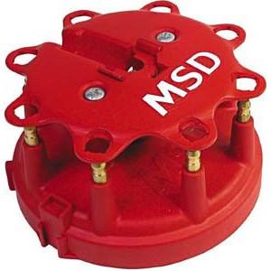 MSD Distributor Caps and Rotor Kits