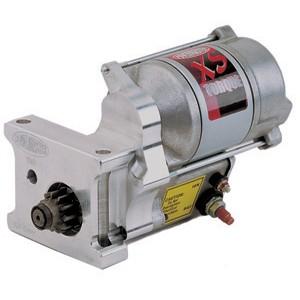 Powermaster XS Torque Starters