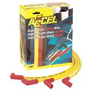 Accel Super Stock 5000 Series Spiral Wire Sets