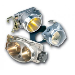 BBK Performance and Race Throttle Bodies