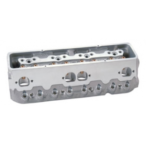 Brodix Track 1 Series Small Block Chevrolet Cylinder Heads/23°