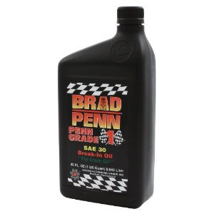 PennGrade 1 High Performance Break-In Oil