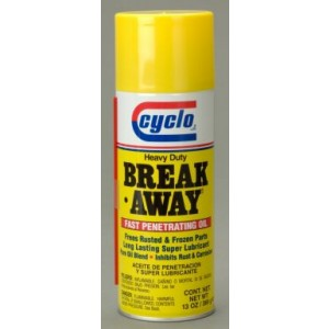 Cyclo C-10 Break-Away