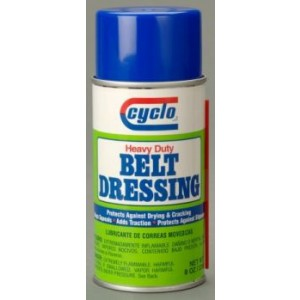 Cyclo C-124 Belt Dressing