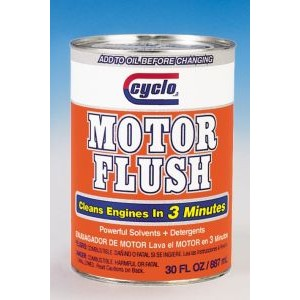 Cyclo C-20 Motor Flush