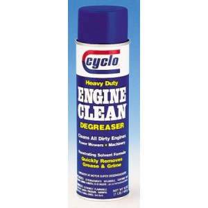 Cyclo C-30 Engine Clean Degreaser