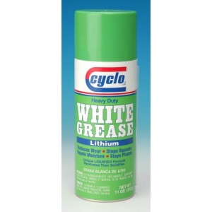 Cyclo C-34 White Grease