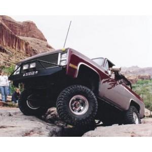 Mickey Thompson Baja Claw Radial Tire