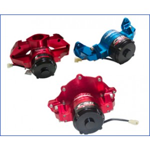 CSR Billet Electric Water Pumps