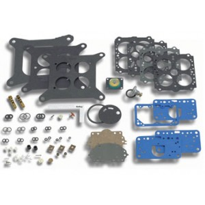 Holley Carb Complete Rebuild Kits