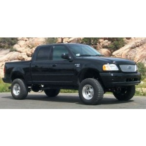 "Performance Accessories 3"" Body Lift Kits"