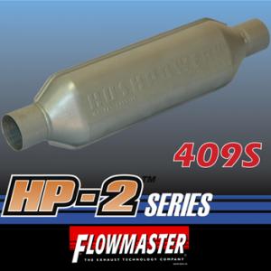 Flowmaster HP-2 Series Mufflers