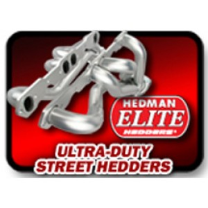 Hedman Elite Ultra-Duty Hedders