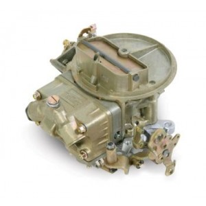 Holley Performance Two Barrel 500 CFM Carburetors