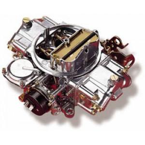 Holley Street Performance Carburetors