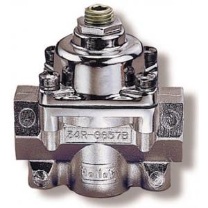 Holley Fuel Pressure Regulators Carbureted
