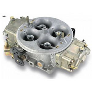 Holley 4500 Dominator HP Carburetors