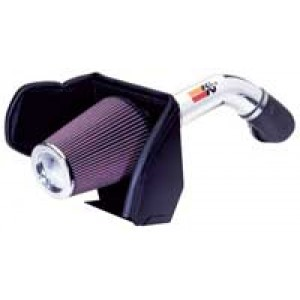 K&N 77 Series High Performance  Air Intake Systems