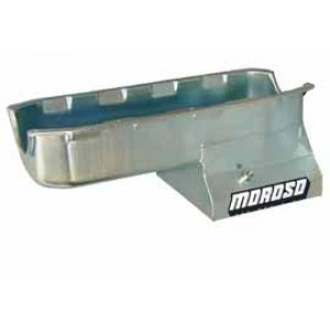 Moroso Street/Strip Oil Pans