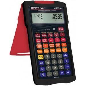 Mr. Gasket Hot Rod Calculator