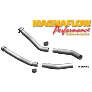 MagnaFlow Manifold Front Pipes