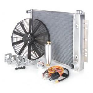 Be Cool Complete Radiator/Fan Module Assemblies/Kits